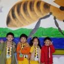 가을소풍 꿀벌테마공원 사랑*행복