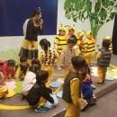 가을소풍 꿀벌테마여행 다정*예쁜