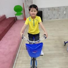 자전거 면허대회